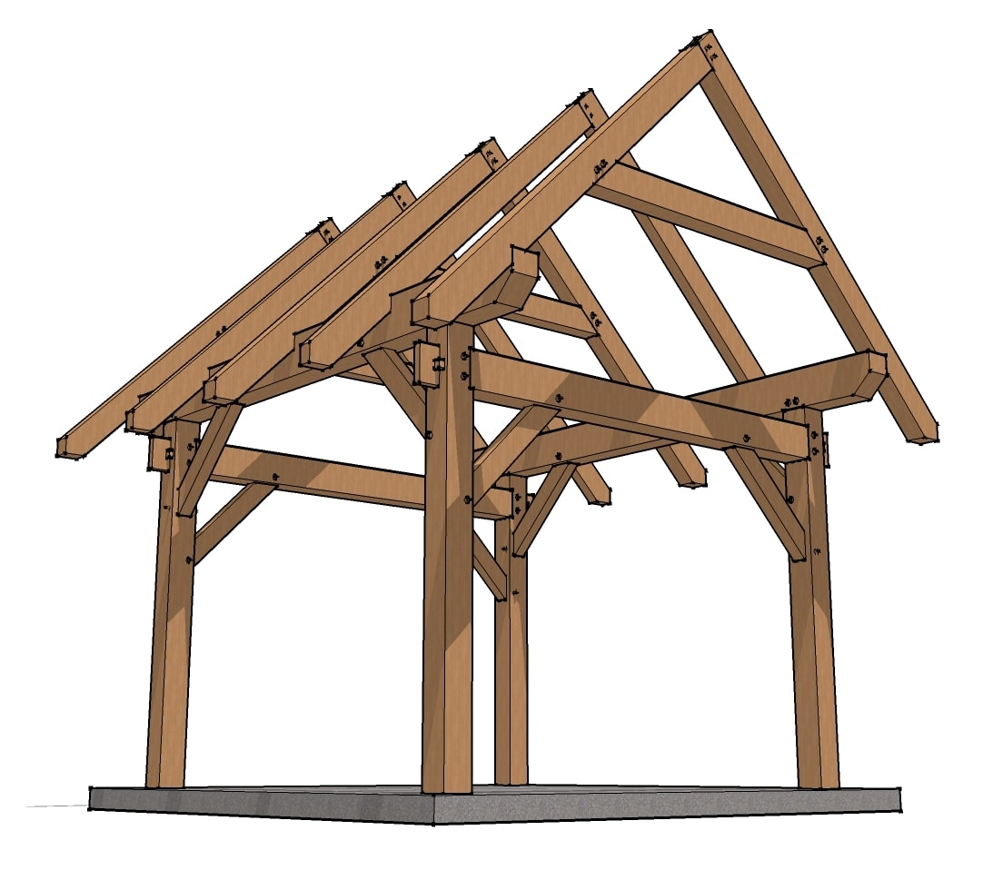 Как делать крышу бани, правильно поставить конструкцию, инструкции на фото и видео