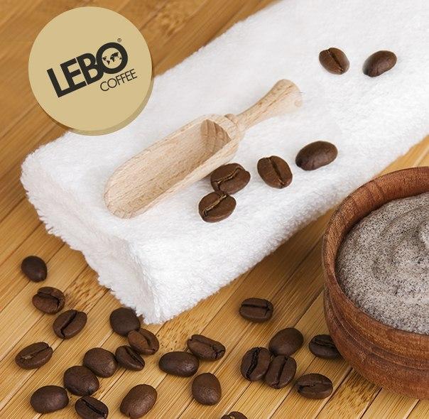 Маска из кофе и меда для лица