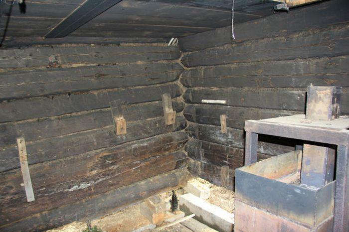 Как правильно сделать ремонт бани – основные этапы