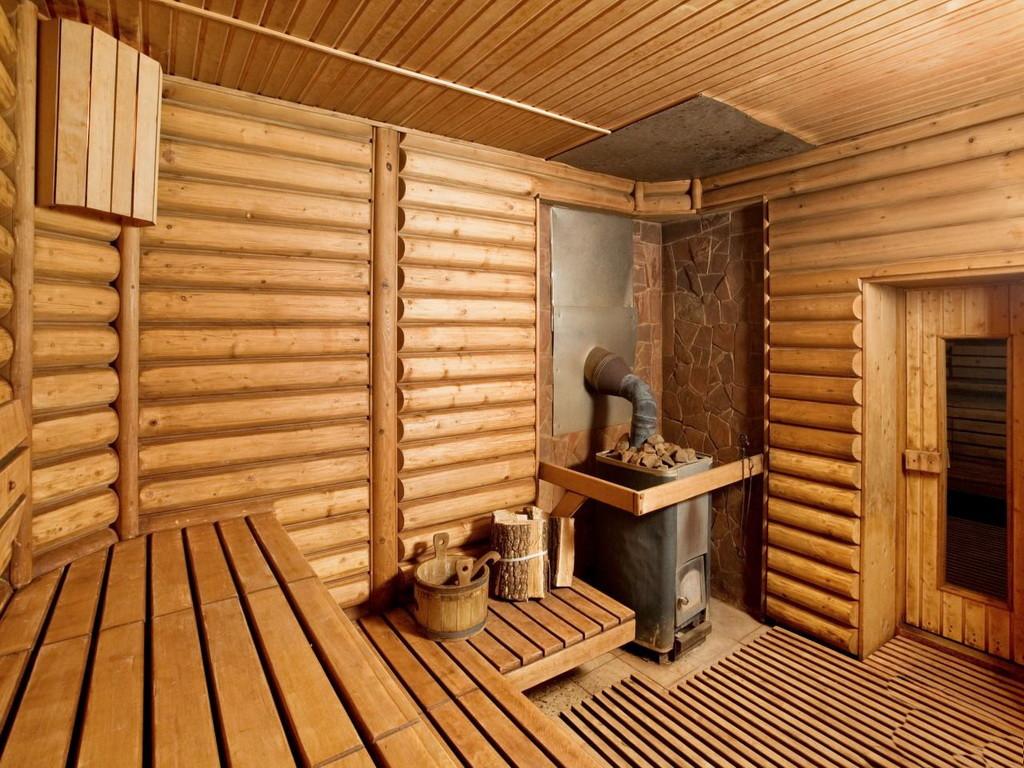 Особенности устройства и применения деревенской бани
