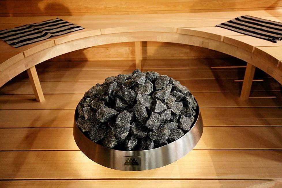 Камни для бани: какие лучше в парилке, как выбрать для саун, какие подходят для печки каменки, фото и видео