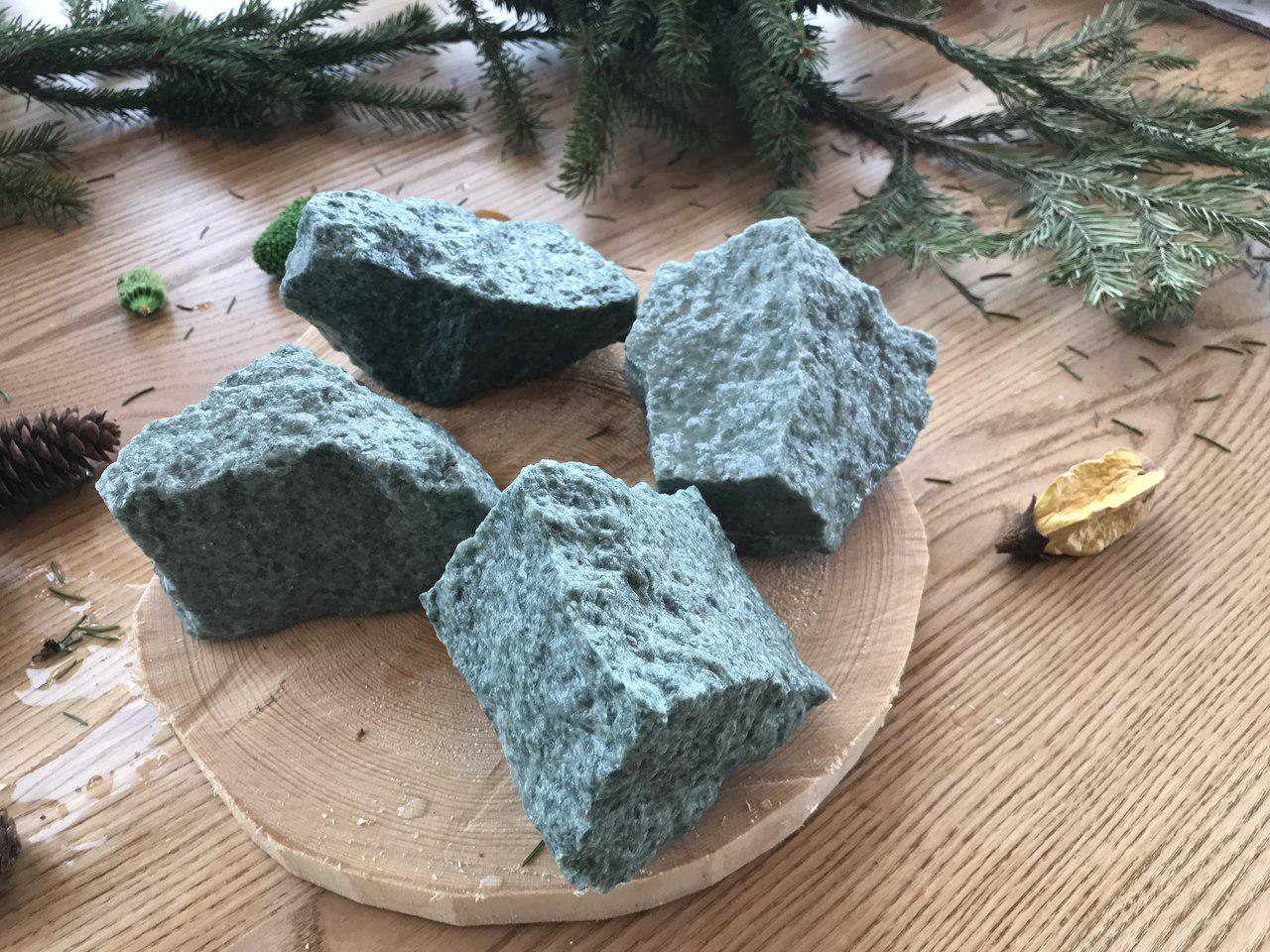 Камень жадеит для бани - магические свойства камня