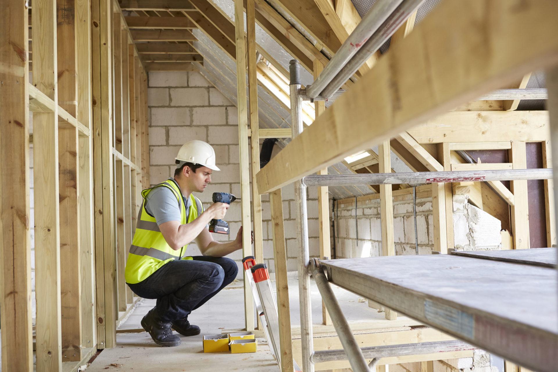 Контроль строительства дома: 3 варианта осуществления