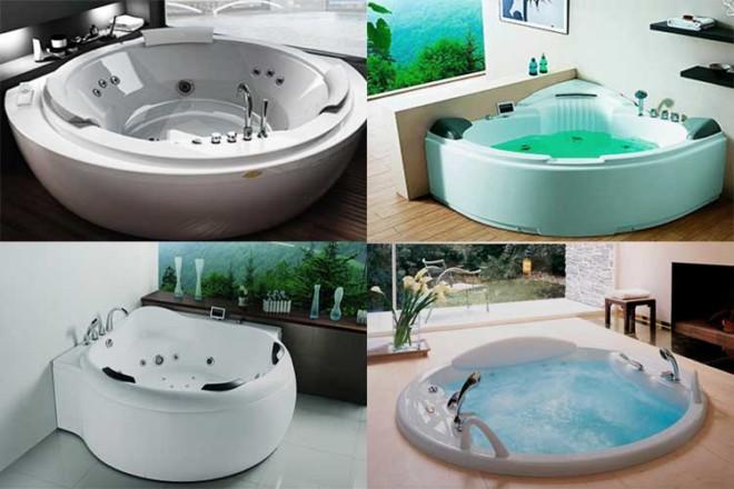 Ванна с джакузи (99 фото): что это такое? плюсы и минусы гидромассажных ванн, чугунные джакузи и другие разновидности. как пользоваться?