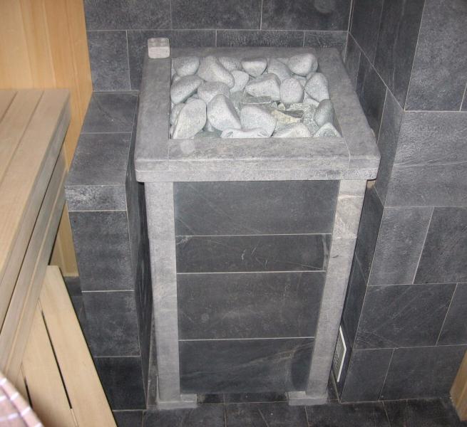 Свойства талькохлорита для бани: реальные достоинства и недостатки камня, обусловленные химическим и минеральным составом