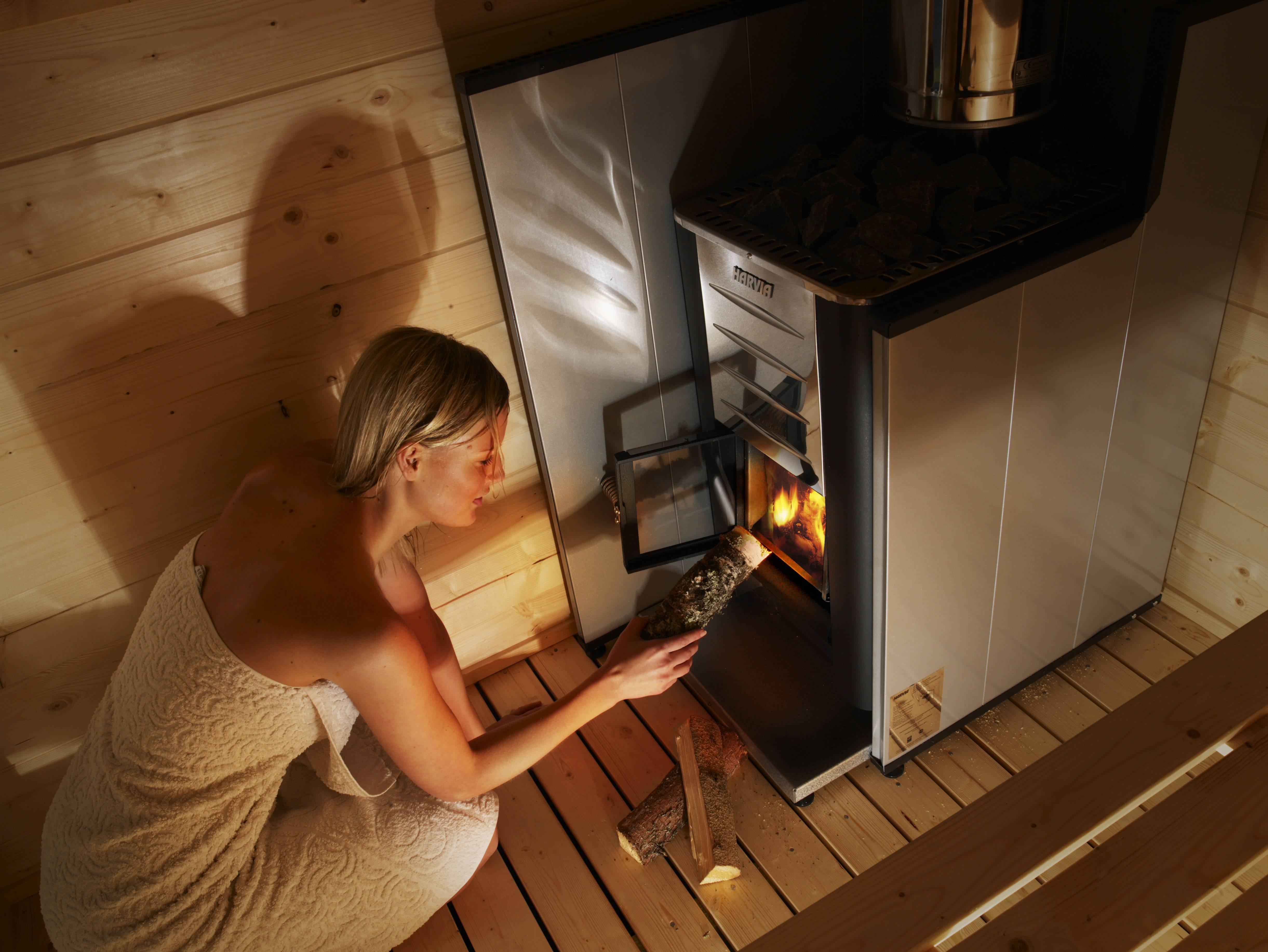 Отопление в бане: виды обогрева и монтаж своими руками