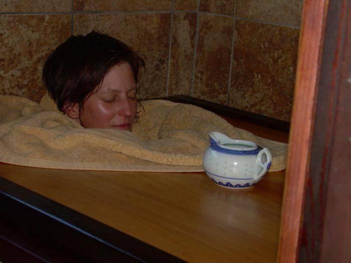 Баня и орви: можно ли мыться и париться при вирусном заболевании и гриппе