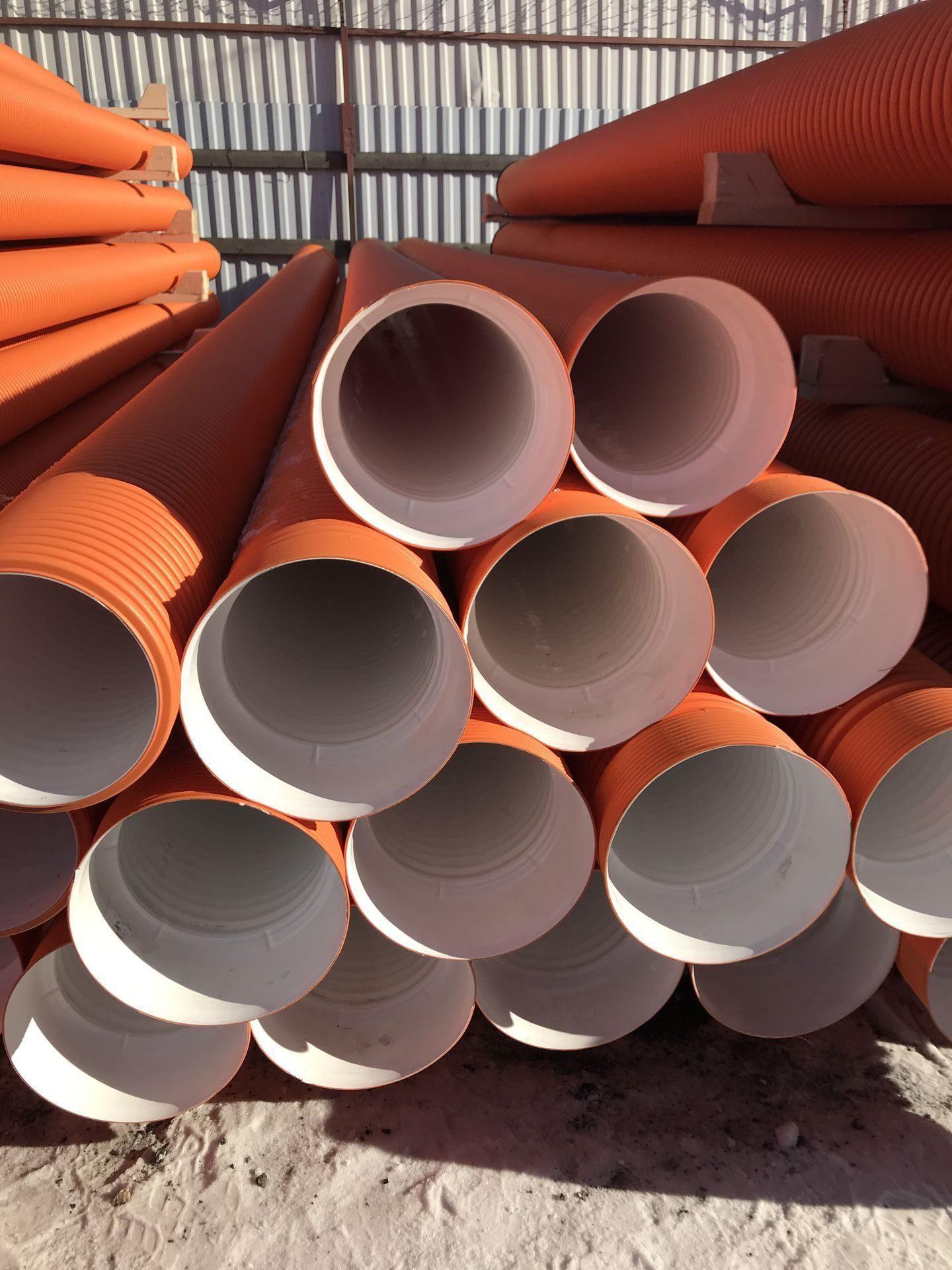 Трубы пвх для наружной канализации: канализационные трубы для внешней пластиковой системы