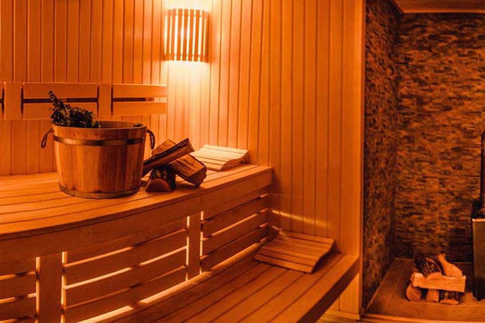 Баня по финской технологии: ее особенности и основные отличия от русской бани