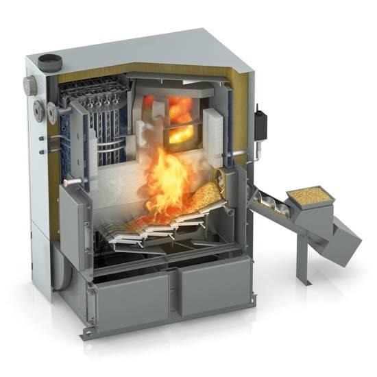Производство пеллет: свойства топливных гранул, особенности процесса изготовления, применяемые установки