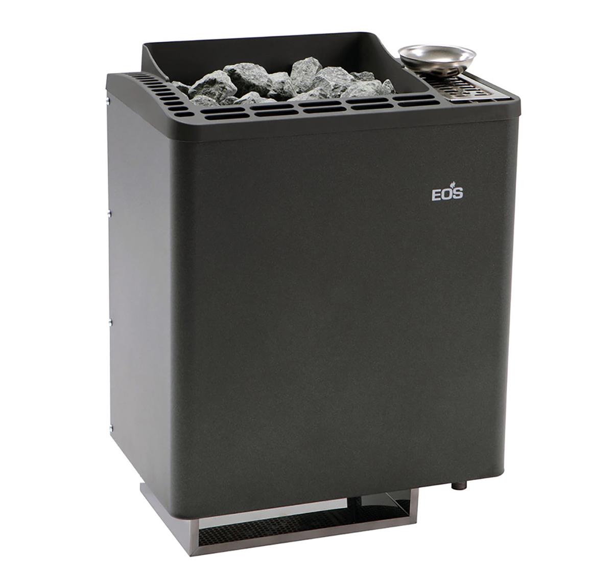 Печи для бани с парогенератором: устройство, принцип работы