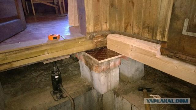 Как сделать пол в бане – деревянный и бетонный варианты