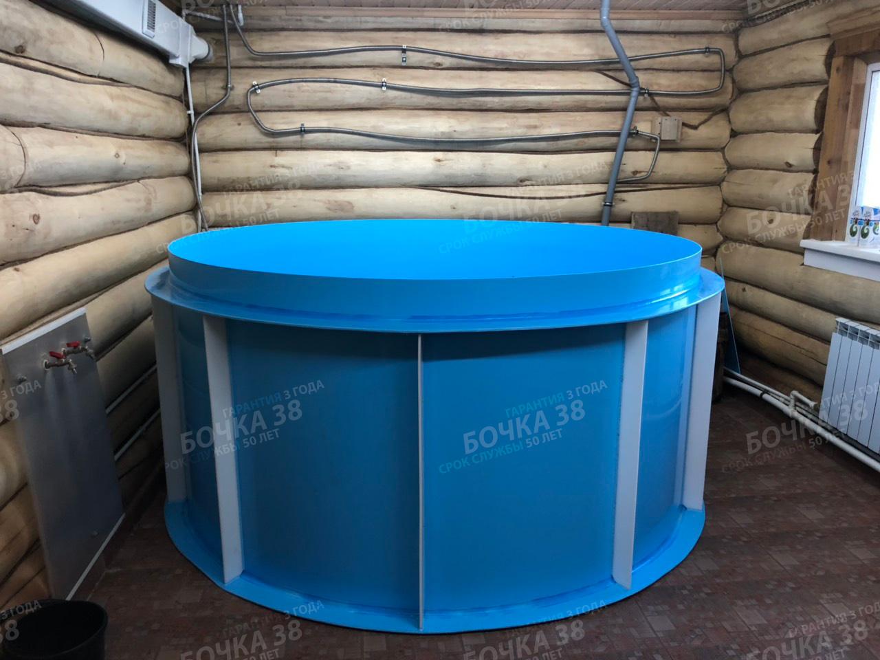 Купель для бани и сауны пластиковая кедровая композитная из полипропилена установка своими руками, как сделать деревянную овальную угловую чашу из бетона с подогревом