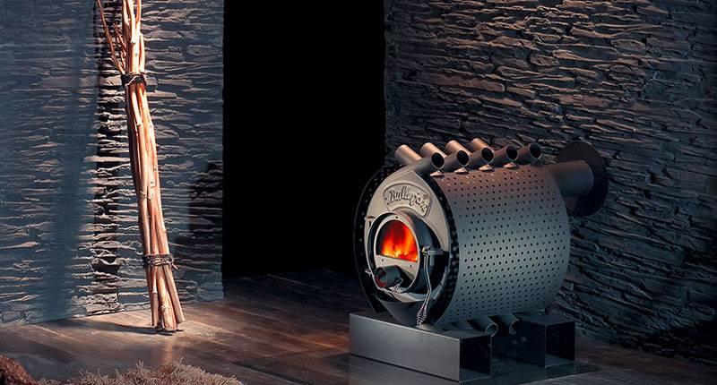 Печь булерьян длительного горения: история, конструкция, принцип действия | гид по отоплению