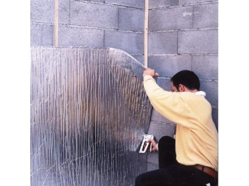 Как крепить утеплитель к стене: виды теплоизоляционных материалов, способы их фиксации