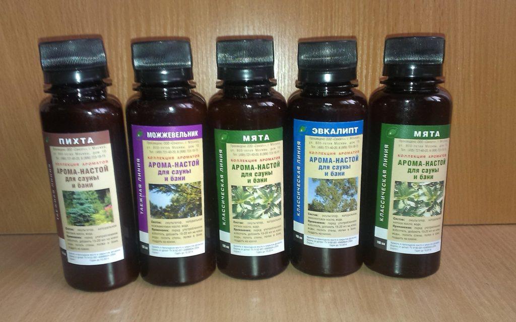 Эфирные масла для бани и сауны: виды, правила применения, противопоказания - startiktok