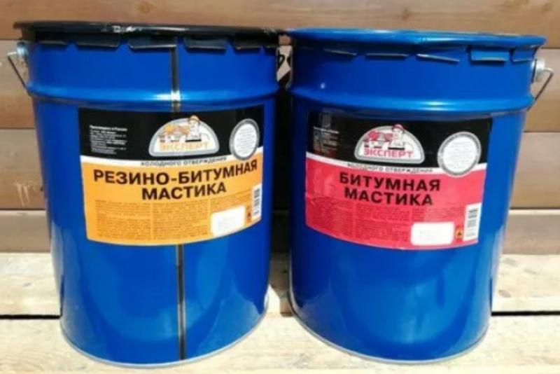 Какая лучше мастика для авто - битумная или резино битумная