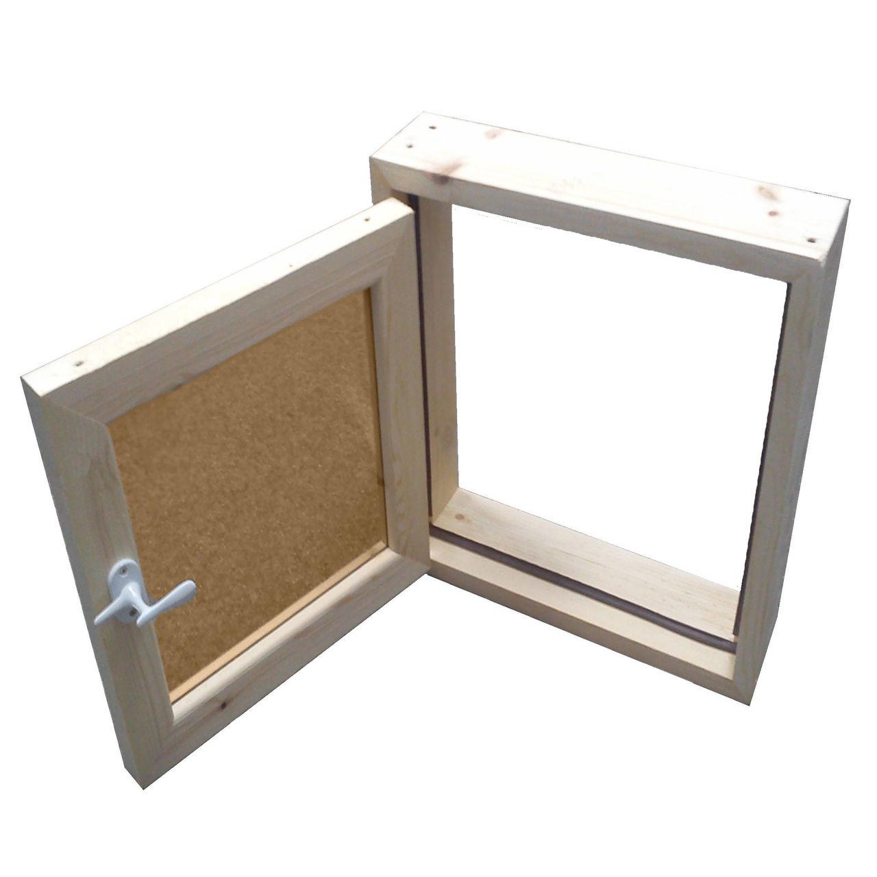 Пластиковые окна в бане - можно ли ставить и как правильно сделать