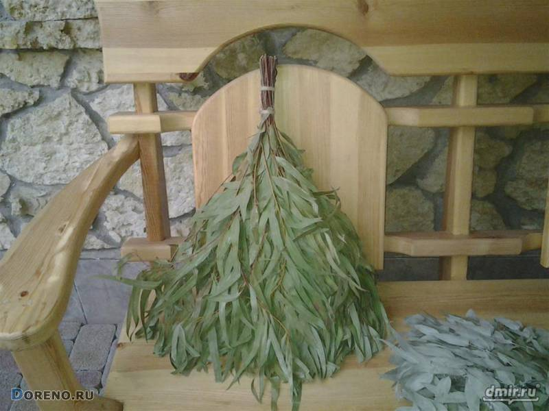 Бамбуковый веник для бани: как пользоваться для массажа и париться с пользой для здоровья