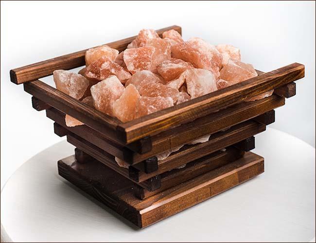 Как использовать гималайскую соль: полезные свойства минерала, варианты использования соли в бане и сауне