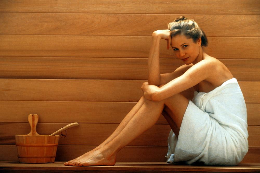 Можно ли париться в бане при месячных?