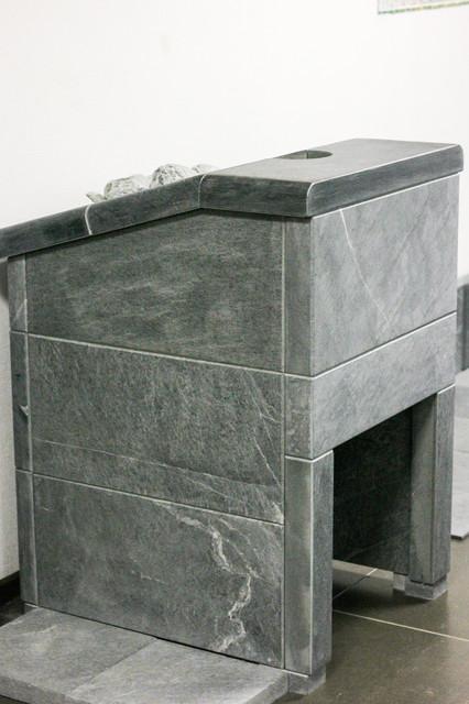 Печи из талькохлорита (мыльного камня), описание, применение