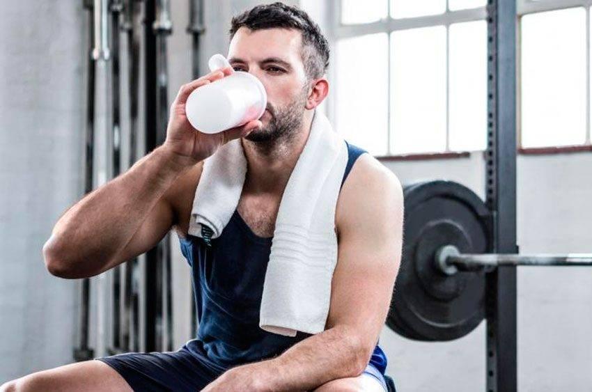 Полезна ли сауна после тренировки?