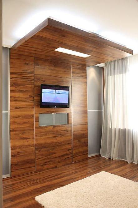 Как применить ламинат на стене в интерьере дома: оригинальные фото и видео