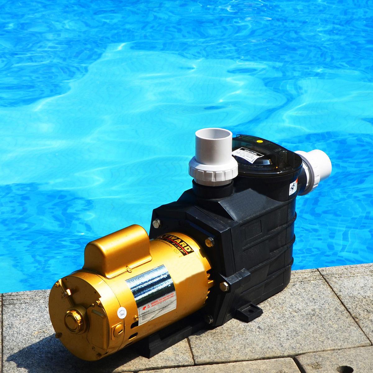 Насос для бассейна: тепловые и дренажные насосы для воды, их ремонт и установка, kripsol и другие бренды. где находится в бассейне?