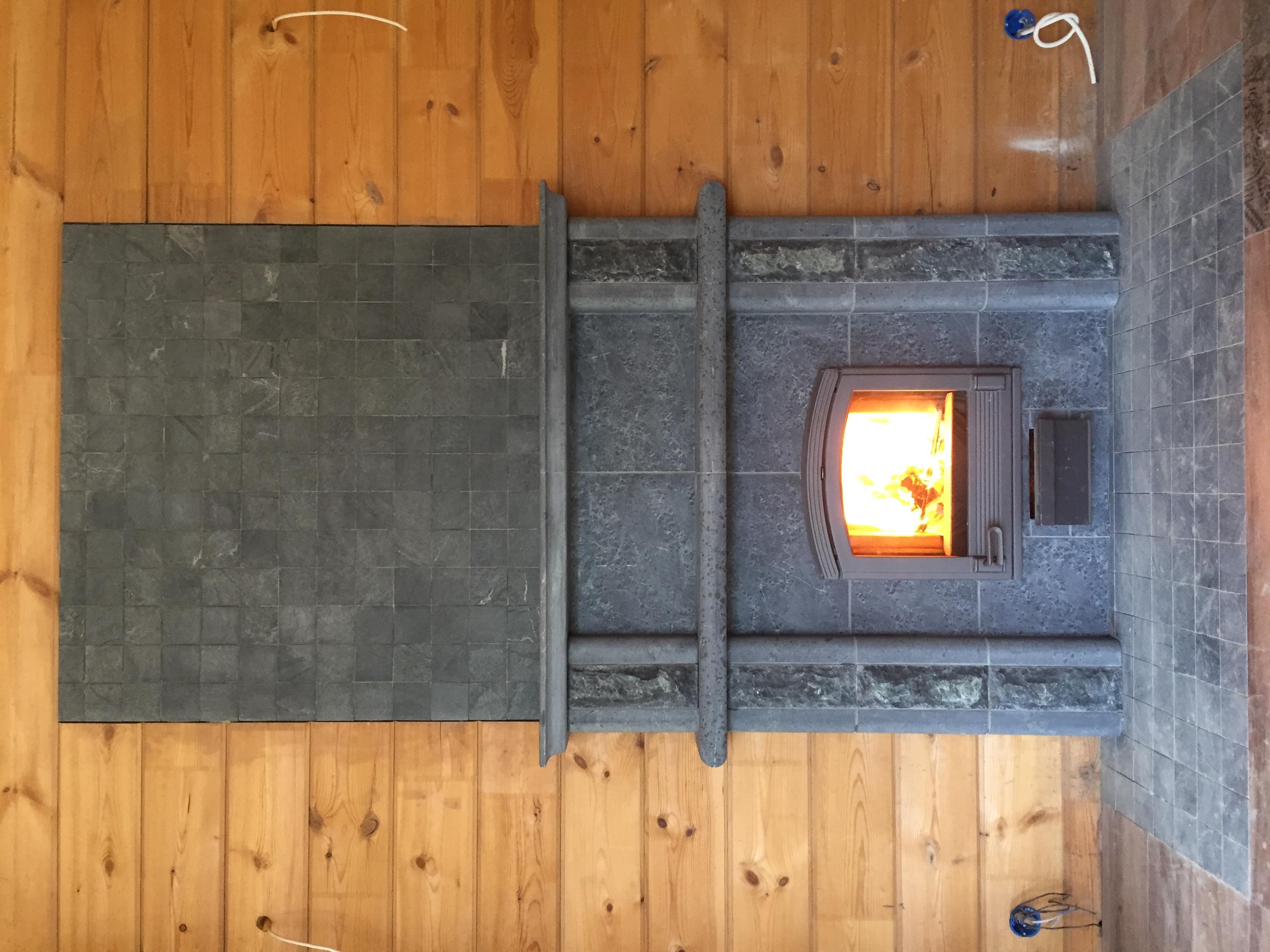Банная печь камин: печи для бани каминного типа с каменной топкой, дровяные с большим стеклом