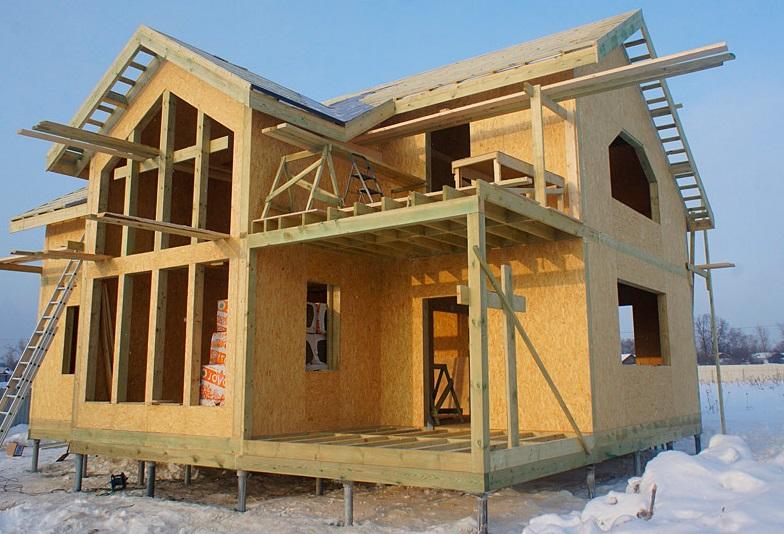 Выясняем все достоинства и недостатки домов из СИП панелей