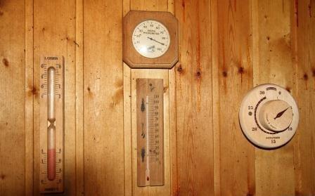 Банные процедуры при простуде: польза или вред?