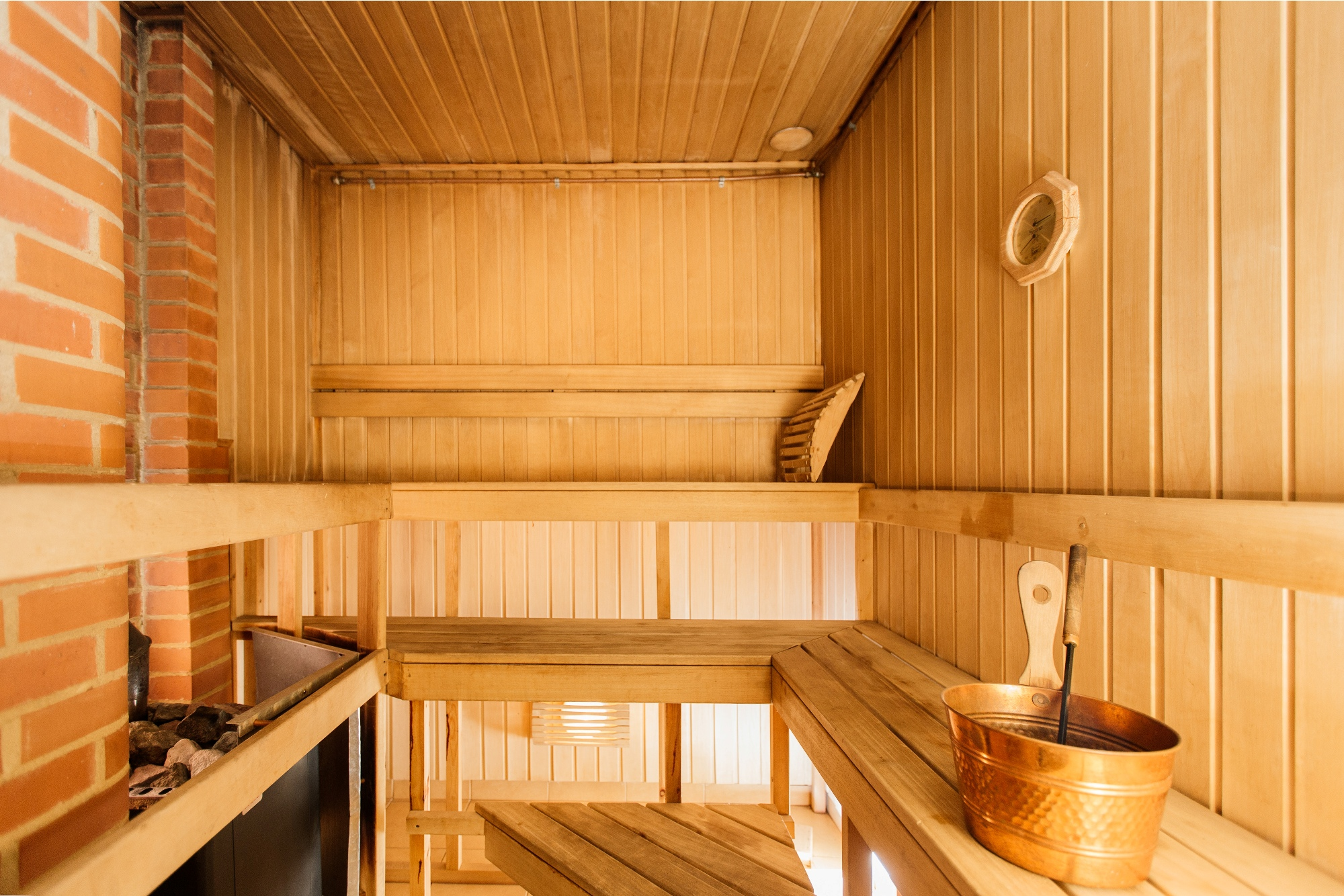 Внутренняя отделка бани: фото парилки и моечной внутри, варианты отделки бань своими руками » интер-ер.ру