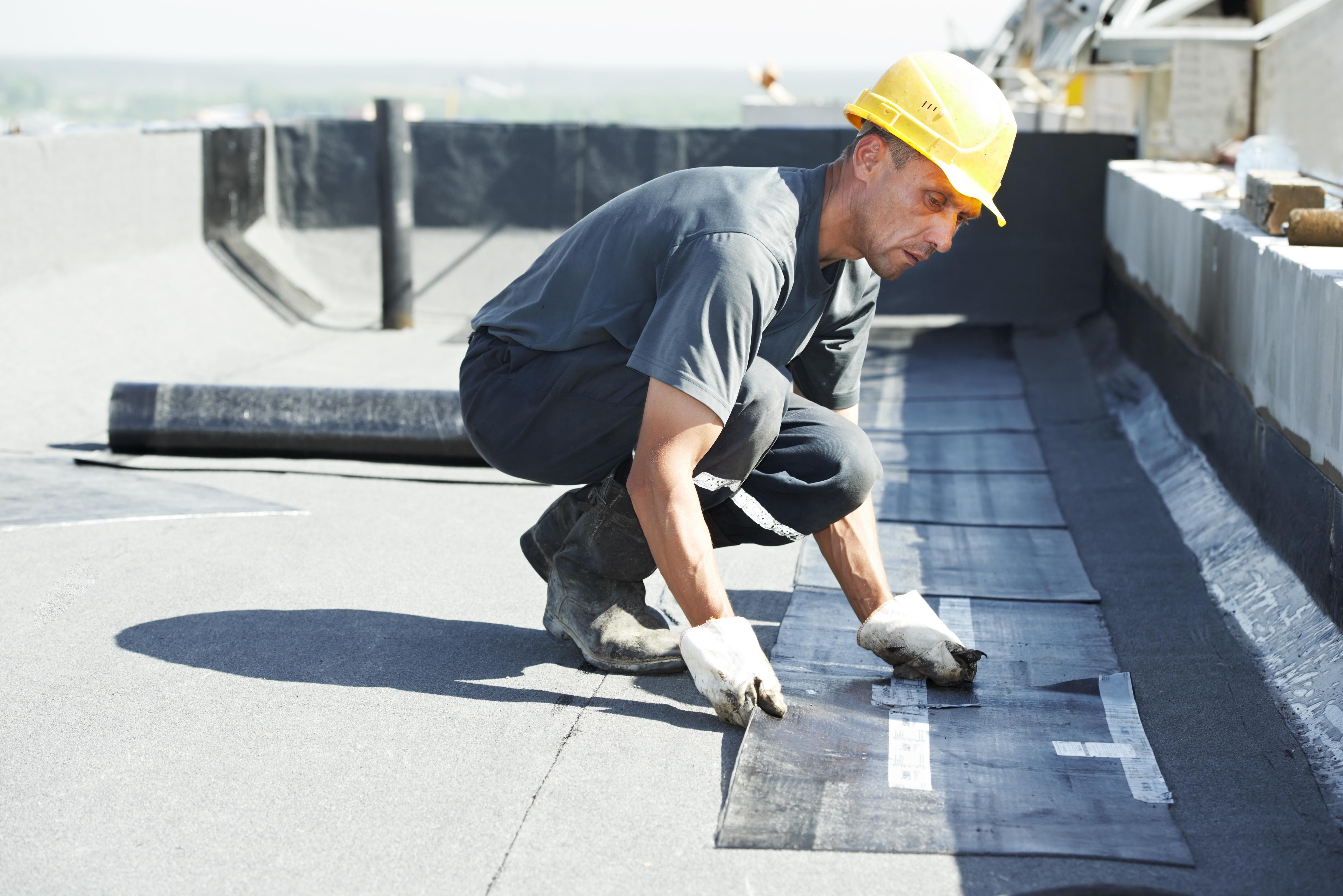 Подготовка крыши под мягкую кровлю – особенности технологии