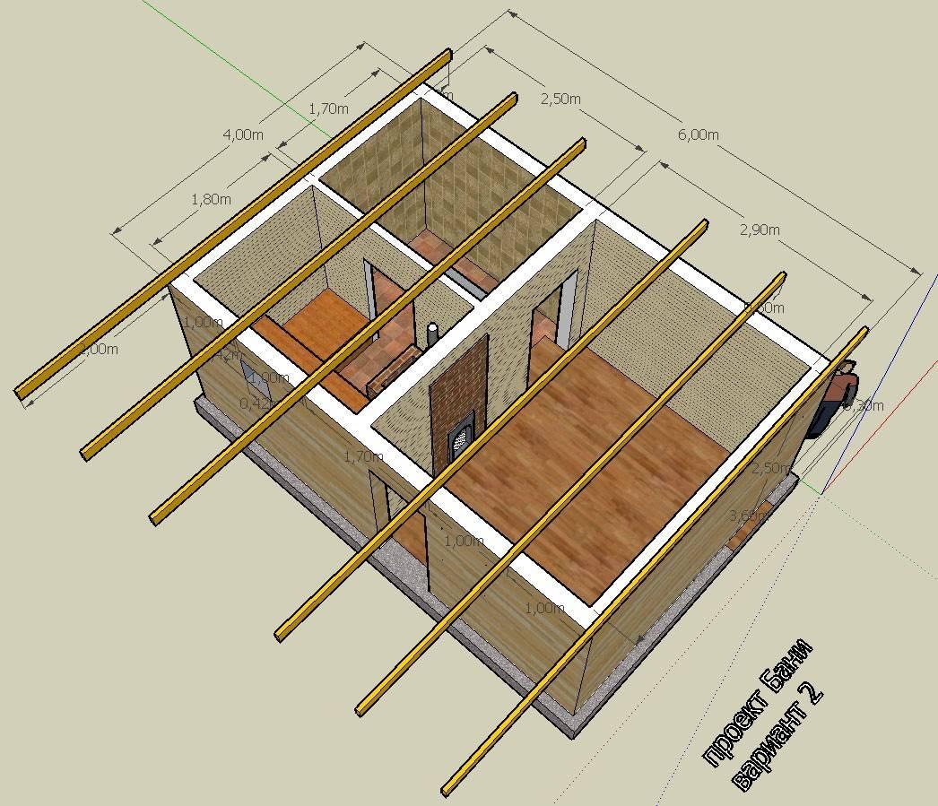 Баня из бруса (150 фото): инструкция строительства, проекты, отзывы, планировка, обустройство, новинки дизайна, экстерьер, фундамент, видео