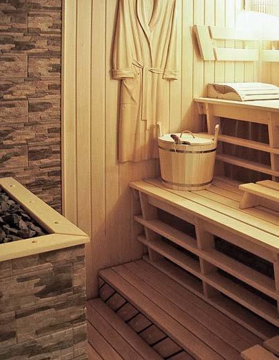 Как сделать обустройство бани внутри – материалы и этапы выполнения работ