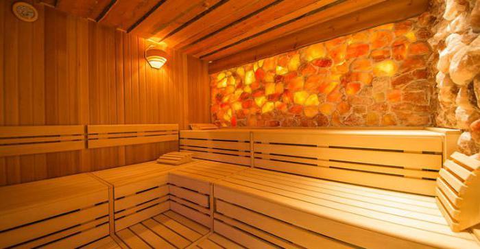 Гималайская соль польза и вред в бане