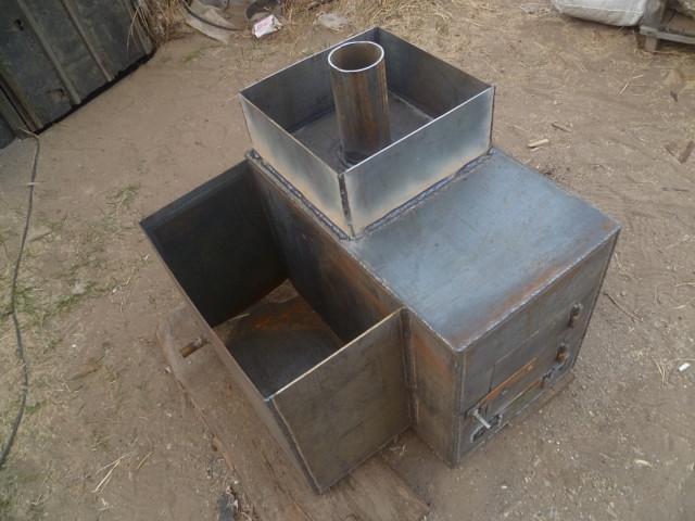 Самодельные печи для бани (40 фото): печка из металла, чертежи вариантов из колесных дисков, металлические самоделки