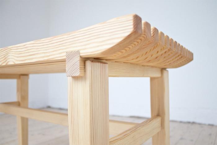 Лавки для бани и лавочки из дерева: разновидности ,особенности конструкции, размеры, форма, материал, как сделать деревянные лавки для сауны и бани и многое другое