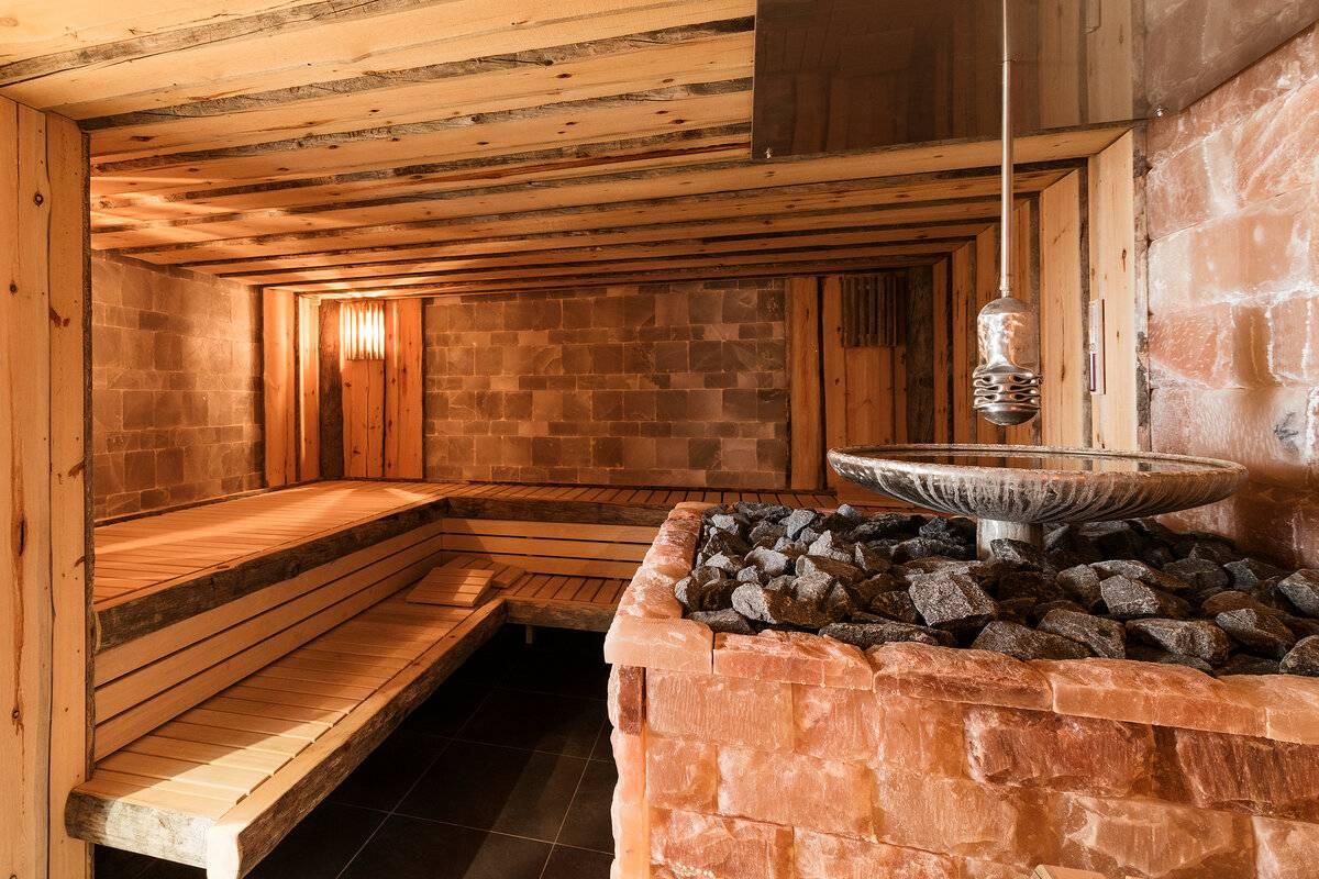 Русская баня или финская сауна — что полезнее?