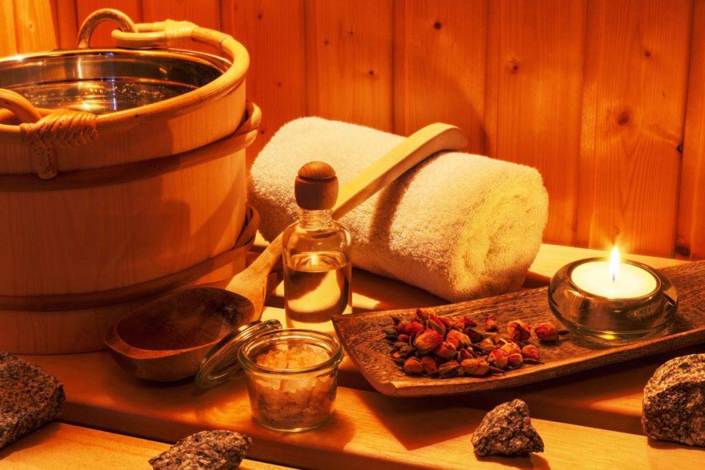 Маска для лица в бане от морщин * омолаживающие своими руками в домашних условиях