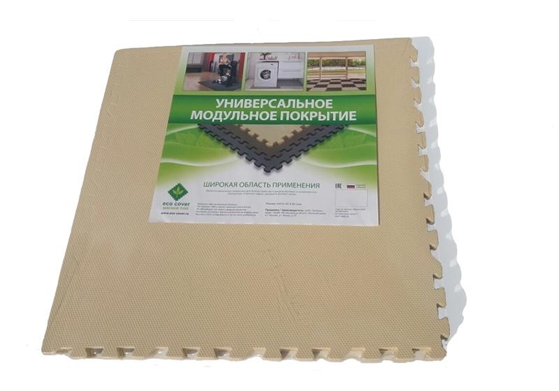 Модульное напольное покрытие – инновационный материал, дарящий новые оригинальные возможности