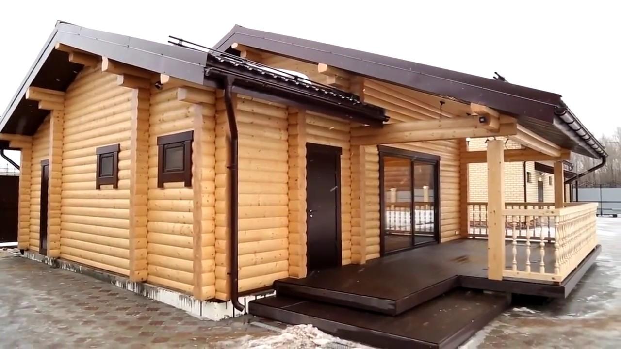 Баня из клееного бруса: преимущества и особенности постройки; проекты бань из клееного бруса | построить баню ру