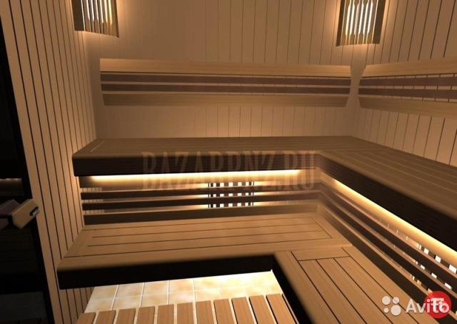 Как сделать полок в бане правильно - инструкция
