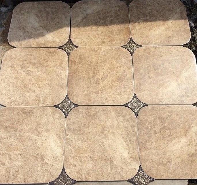 Пол в бане из плитки — требования к материалу, подготовка основания и уклона