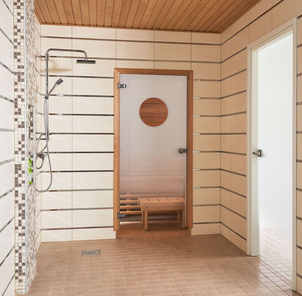 Полы в бане в помывочной своими руками - 3 варианта обустройства!