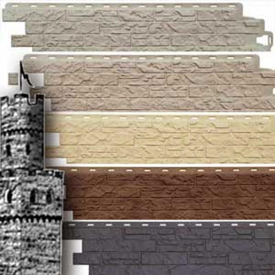 Виды сайдинга, какой сайдинг лучше использовать для облицовки дома – критерии выбора