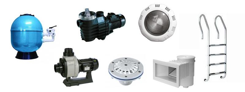 Практичное и необходимое оборудование для бассейна. Что нужно знать будущему владельцу современного водоёма