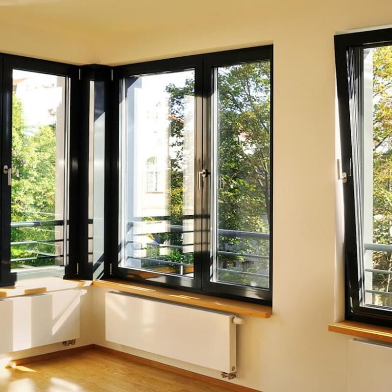 Пластиковые окна: какие лучше выбрать. характеристики пвх окон.