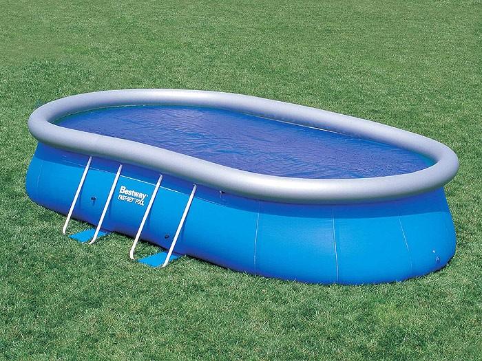Лучшие тенты и подстилки для бассейнов в 2020 году, достоинства, недостатки, стационарные, каркасные, надувные бассейны
